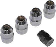 Chrome Wheel Lug Nut Lock (Dorman #711-321)
