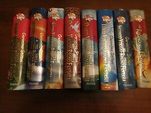 Libri Fantasy Geronimo Stilton Viaggio Nel Regno Della Fantasia.