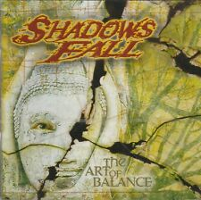 Shadows Fall - The Art of Balance - 2CD