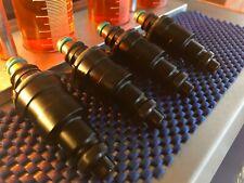 Genuine Denso Turbo Fuel Injectors Mazda 323 1.6 Turbo GTX, Mazda 626 2.0L Turbo