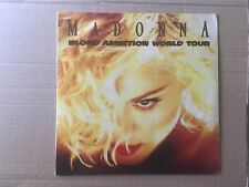 Madonna Blond Ambition World Tour Japan 1990 (2xVinyl)