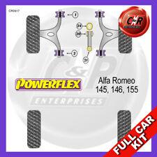 Alfa Romeo 145, 146, 155 1.4  Powerflex Full Bush Kit