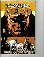 The Walking Dead Volume 18 Image Comics TPB Graphic Novel Comic Book AMC TV J223