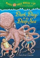Dark Day in the Deep Sea by Mary Pope Osborne, Sal Murdocca (Paperback, 2009)