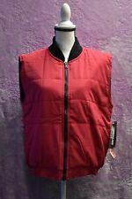 Boulder Gear by Sport USA Ladies Microfiber Ruby Vest Size 10