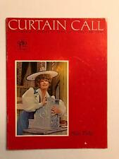 Curtain Call - Hello, Dolly! - June/July 1967 - Vintage