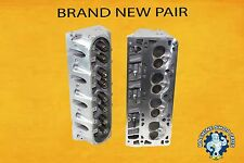 BRAND NEW Chevy GM 4.8 5.3 OHV Avalance Tahoe Cylinder Heads PAIR 862, 706, 852