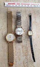 Vintage SEKONDA Watch Job Lot Bundle. 3 x Vintage SEKONDA Watches. FREE UK POST