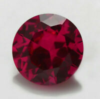 Ruby & Sapphires  Wholesale  1-8 mm Round   Loose Stones  Very Best Quality