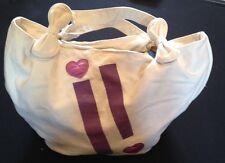JUICY COUTURE TOTE BEACH BAG £79 now £25.50