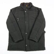 VGC PIERRE CARDIN Padded Coat   Men���s L   Insulated Jacket Vintage Retro