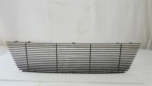 03-07 Ford E150 Front Bumper Grille