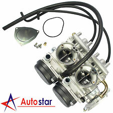 New Carb Carburetor Fit For 2001 2002 2003 2004 2005 Yamaha Raptor 660R YFM 660R