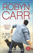 A New Hope (Thunder Point) by Robyn Carr
