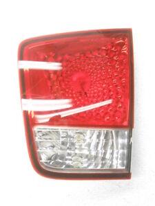 OEM Kia Borrego Right Passenger Side Gate Mounted Tail Lamp 92406-2J000