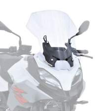 BMW F900XR 2020 > ERMAX CLEAR 48CM HIGH TOURING SCREEN WINDSHIELD 0110049-01