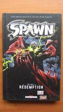 SPAWN VOLUME 5 : REDEMPTION - TODD McFARLANE - ERIK LARSEN - GREG CAPULLO -2008-
