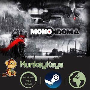 Monochroma (Steam)