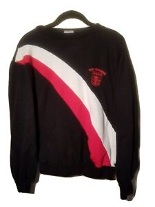 Arsenal Sweater Pullover Size XL Sweatshirt Mens made in england