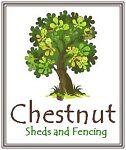 CHESTNUT SHEDS AND FENCING LTD.