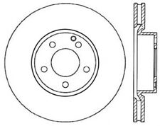StopTech Disc Brake Rotor Front Left for C280 / C350 / E350 / E200 / C300