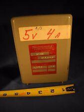 Nos Technipower Transformer Input 105-125 Vac Output 4-8V #Hf-8.0-4.0  000003D3