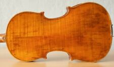 "Very old labelled Vintage violin ""Gaetano Pafta Milanefe"" fiddle Geige 1276"