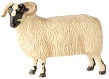 More details for john beswick collectors farm animal sheep figurine - black faced ewe