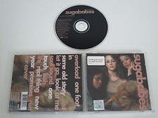 SUGABABES/ONE TOUCH(LONDON RECORDS 8573861072) CD ALBUM