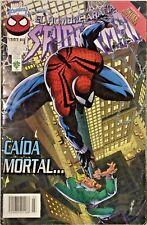Great Spiderman Hombre Araña Mexican Comic 3 (1998) Spanish