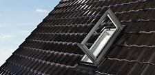 Velux bzw. Roto Dachfenster Dachausstieg Holz54x98 cm WDA R38 H WD Al 05/09 L