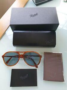 Persol Sunglasses 3194-S 59-15-145 Terra di Sienna