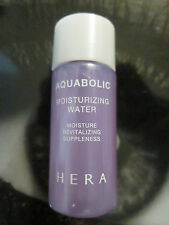 Hera AQUABOLIC Moisturizing Water Sample 15mL Moisture Suppleness Revitalizing