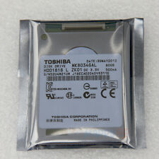 Toshiba 80GB 1.8'' MK8034GAL Hard DISK Drive For IPOD CLASSIC Replace MK1634GAL