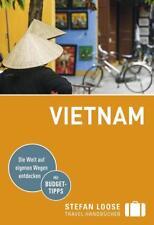 Stefan Loose Reiseführer Vietnam von Andrea Markand und Markus Markand (2016, Taschenbuch)