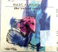 Marc Almond CD The Velvet Trail - Digipak - UK (M/M - Scellé)