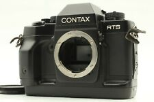 【Excellent+++++】 Kyocera Contax RTS III 35mm SLR Film Camera Body from JAPAN 994