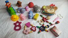 Baby Spielzeug & Pflege Set