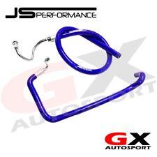 JS Performance Vauxhall Calibra MK3 C20LET 16V Turbo Coolant Hose Kit