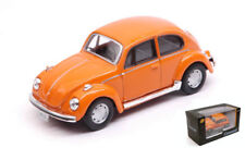 Volkswagen VW Beetle 1302s Orange 1:43 Model CARARAMA