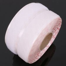 Genuine VELCRO HOOK & LOOP TAPE 20mm x 2.5m Self Adhesive Fastener Hang Decor