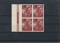 Croatia MNH Imperf Stamps Block Ref: R6716