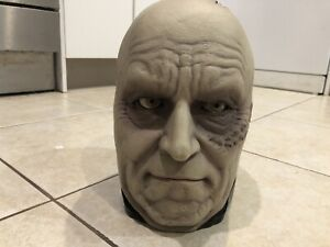 SIDESHOW COLLECTIBLES Darth Vader/Anakin 1:1 Bust Additional Head Accessory