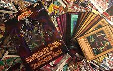 Orica Cosplay Deck Arkana's Magician Soul original custom deck!