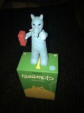 quasimoto toy Kidrobot Lord In A Box Madlib Stones Throw Kaws Bape Mf Doom Vlone