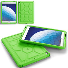 Corner Protection Case For iPad Air 3 / Pro 10.5 Tablet Silicone Cover Green
