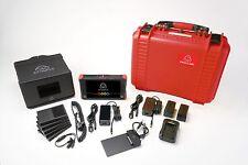 """Atomos Ninja Flame 7"""" 4K HDMI Recording Monitor Kit"""