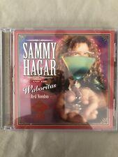 SAMMY HAGAR RED VOODOO CD Used EXCELLENT Complete LN Van Halen VGC