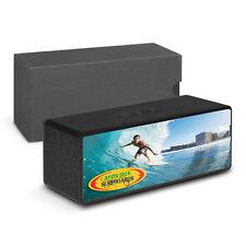 5 x Infinity Bluetooth Speaker Bulk Technology Gifts Promotion Merchandise