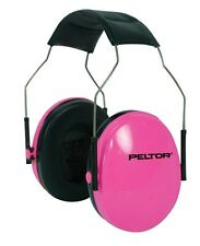 Ear Muffs Peltor Junior Earmuff Pink 97022